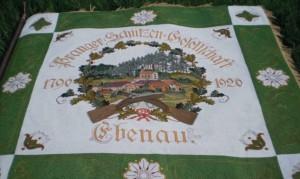 Fahne von 1926