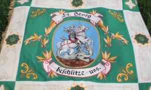 Fahne von 1976