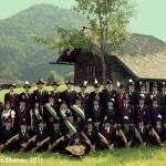 Schützenkompanie 2011