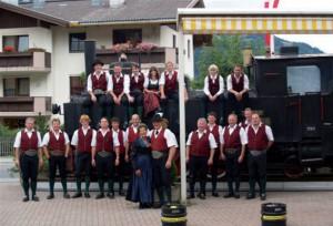 Schützenfest Kaprun